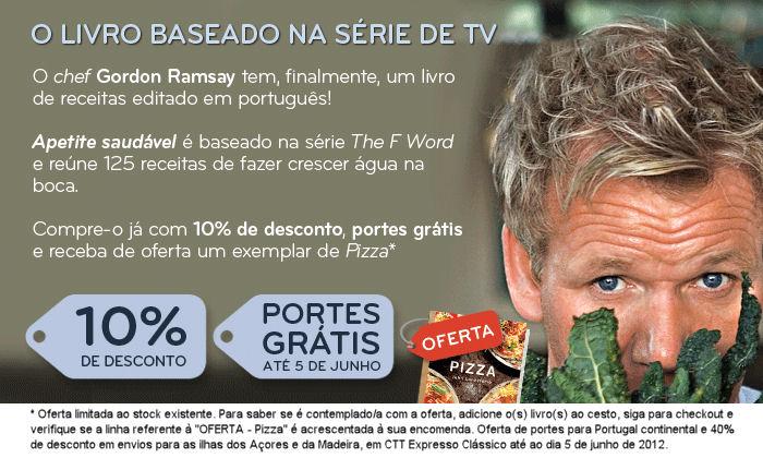 Gordon Ramsay - www.wook.pt