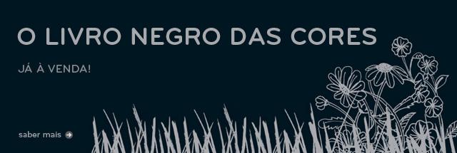 O Livro Negro das Cores - www.wook.pt
