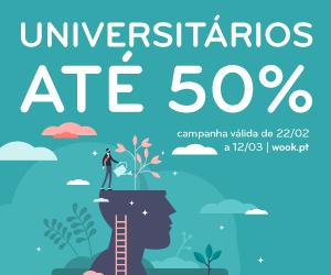 Livros Universitários até 50%